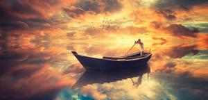 Meer Sadi – A Dreamer's Paradise