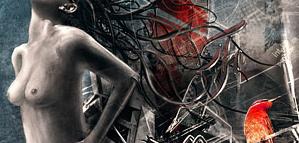 Fabuleux artworks de Silesti