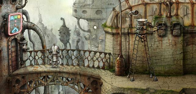 15 jeux vidéo esthétiquement sublimes