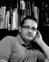Nicolas Bouvier - Sparth
