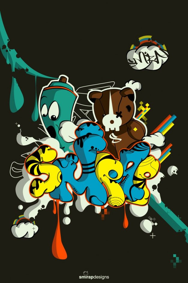 bear_can_graf__by_GraphicStreetRacer