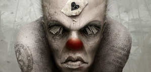 The dark world of Anton Semenov