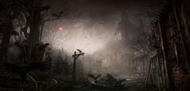 L'art de Blizzard : Diablo III