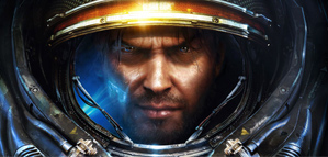 The art of Blizzard: StarCraft II