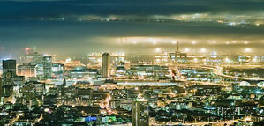 Awesome photos of Cape Town by Jakob Wagner