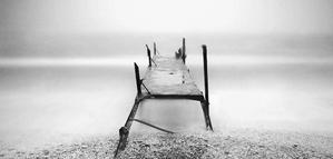Les photos minimalistes de Lev Savitskiy