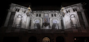 13 amazing 3D projections on buildings