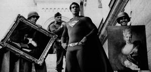 Agan Harahap : les super-héros pendant la guerre