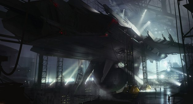 Starship_factory_by_AndreeWallin