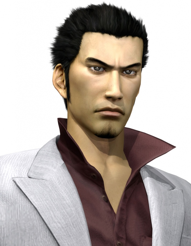 kazuma_kiryu_yakuza