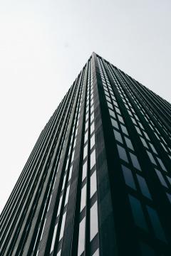 Skyscraper, Montreal