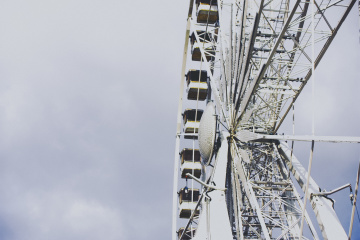 Ferris Wheel of Paris