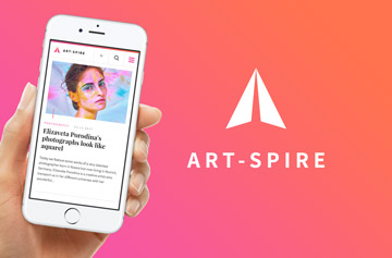 Art-Spire is back!