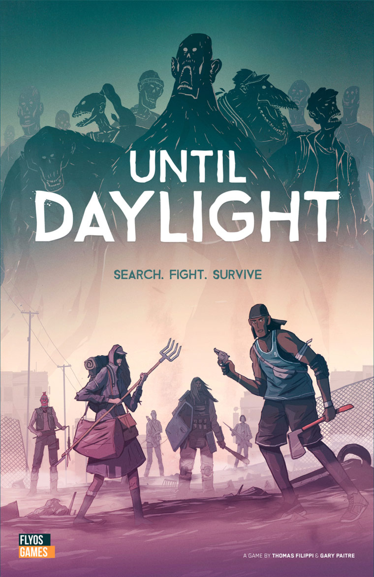 Until Daylight 12